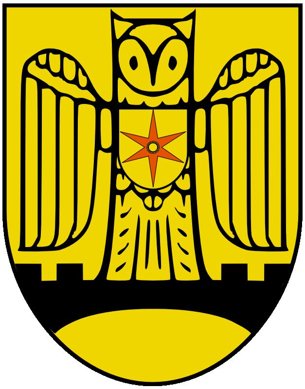 Wappen Ortwin
