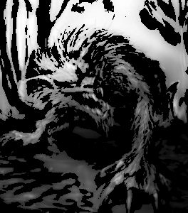 Soodenwolf