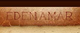 Eden Amar 2 – Der Fluch von Amaris – Oktober 2014
