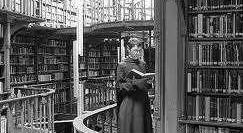 Mord in der Bibliothek