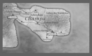 Baronie-Champa