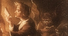 Der Verfall von Lady Antonia trifft nicht nur Durskalde – I