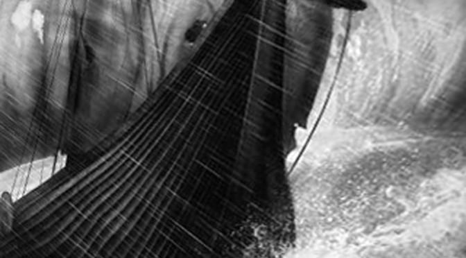 Die Reise mit dem schwarzen Drachenboot
