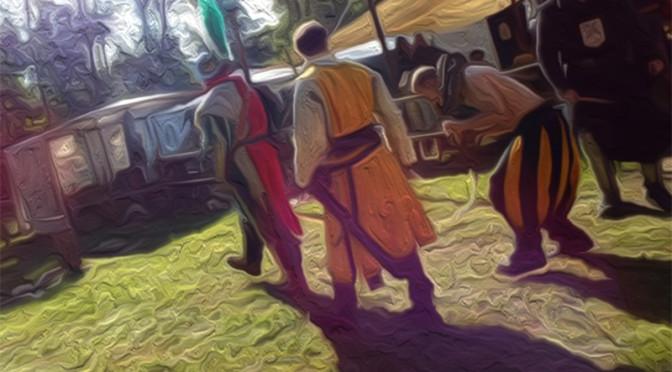 Aufruf – Siebenhöfen festigt Ordnung in Amaris