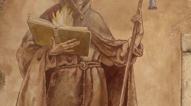 Predigt gegen die Zauberey